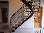 Escaliers et Passerelles Angers 49 - Atelier Couliou