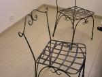 Fabrication mobilier et objets décoration Angers - Atelier Couliou