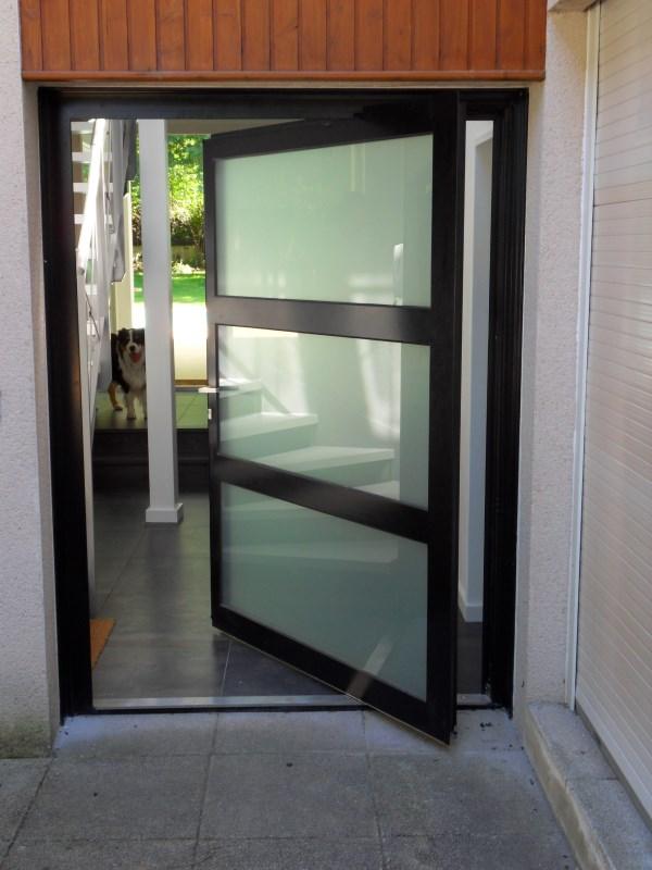 fabrication pose porte et portail angers 49 ferronnerie. Black Bedroom Furniture Sets. Home Design Ideas