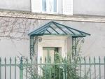 Verrières et Pergolas Angers 49 - Atelier Couliou