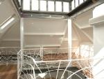 Fabrication et pose verrière et pergola Angers - Atelier Couliou